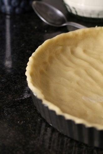 blueberPastry for Blueberry Almond Tartry-and-almond-shortbread-tart-