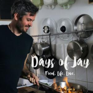 Hi, I'm Jay Wadams. I'm a cook, photographer, traveller and writer. I am passionate about simple, tasty food and love sharing my recipes here with you.